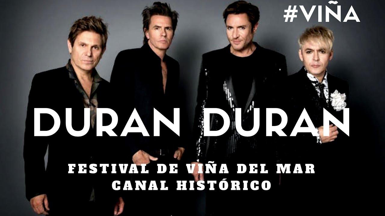 Duran Duran The Reflex Festival De Viña 2000 Viña Chile Duranduran Youtube