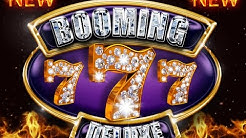 Booming Seven Deluxe - Booming Games