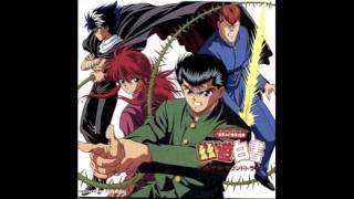 Hohoemi no Bakudan (Yu Yu Hakusho Original Soundtrack)