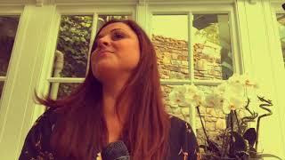 Bring Me Sunshine (Katie Hughes Wedding Singer) YouTube Thumbnail