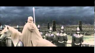 Lord of the Rings The Return of the King the complete recordings .12 The siege of Gondor