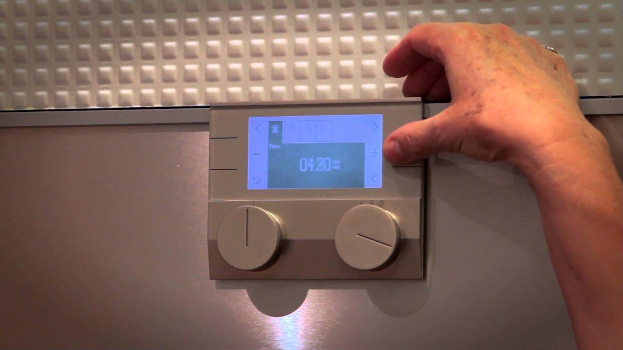 gaggenau oven and gaggenau gas cooktop youtube rh youtube com Karl's Appliances Gaggenau gaggenau refrigerator manual