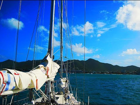 Five Boat Anchor Tips for Safe 'n Sound Anchoring