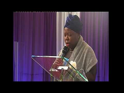 Live Stream - with Pastor Sola Adeboyejo