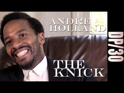 DP/30 Emmy Watch: The Knick, Andre Holland - 동영상