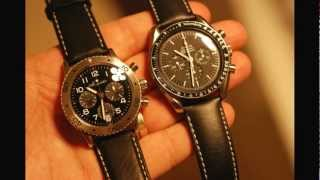 Quick and Dirty Photos of my New BREGUET TYPE XX TRANSATLANTIQUE