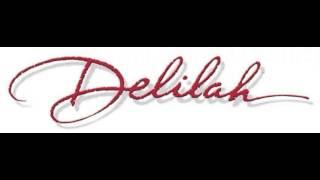 Delilah Radio Jingle Theme #5 2001-2006