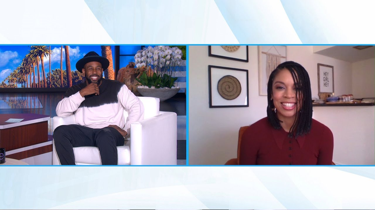 Susan Kelechi Watson Calls Out Men's Photo Angles on Dating Apps