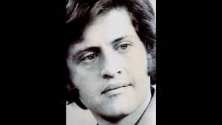 Joe Dassin - C'est Fini