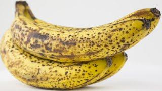 【衝撃】斑点があるバナナを毎日2本食べ続けた結果変化がヤバすぎ! thumbnail