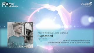 Paul Vinitsky & Lizzie Curious - Hypnotised (Jay P Remix) {RE*INVINCIBLE} [Progressive House]