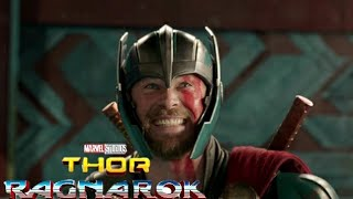 Thor 3 : Ragnarok Budget Trailer - Mr.J & Samuelfilm ft.TCH