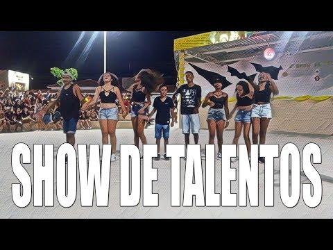 Show de Talentos 271018 - Sintonizaê