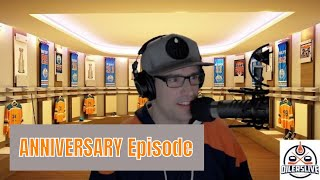 ONE YEAR IN - OILERSLIVE Anniversary Show with SPR and Beer League Heroes