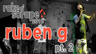 Video Cat Island Rake N' Scrape 2016 | Ruben G pt. 2 download MP3, 3GP, MP4, WEBM, AVI, FLV November 2018