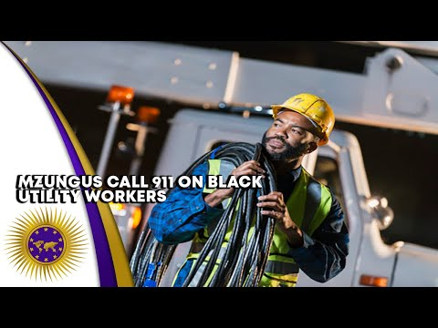 Utility Company Says Calls To 911 In Upstate New York On Black Workers Being Suspicious Is Wrong