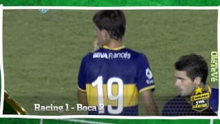 Lujos de Futbol: Capítulo 2