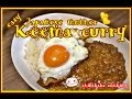 #88調理7分で作れる! キーマカレー How to Make 7minite Japanese mothereasy Reci…