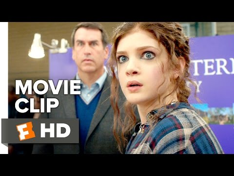 My Big Fat Greek Wedding 2 Movie   College Fair 2016  Elena Kampouris, Nia Vardalos Movie HD