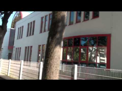 FC Bayern Munchen - Head office & training ground Vid04