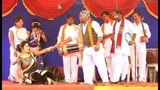 Tamasha Khadi Gammat | Part 51 | Maharashtra  Lok Kala | Indian Culture