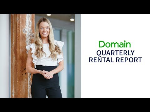 Domain September Quarterly Rental Report