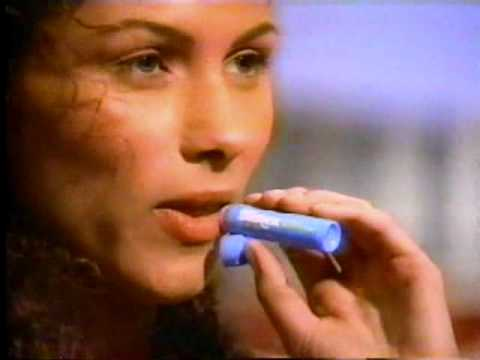 1993 Blistex Ultra Protection Commercial