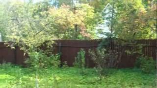 Дача Подмосковье Ступино Каширское шоссе(, 2011-09-25T05:23:48.000Z)