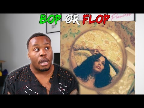 "KEHLANI ""WHILE WE WAIT"" MIXTAPE REACTION!! Mp3"