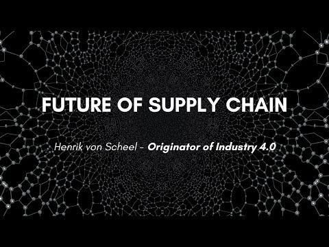 FINTV: Henrik Von Scheel: Embracing The Second Wave Of Manufacturing (Industry 4.0)