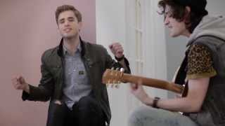 "The Summer Set - ""Maybe Tonight"" Acoustic (UK)"