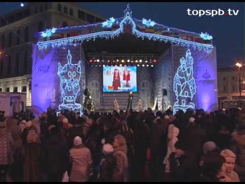 День Беларуси на Рождественской ярмарке