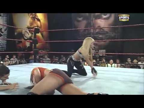 FCW 03-11-2012 FCW Divas Match ( Sofia...
