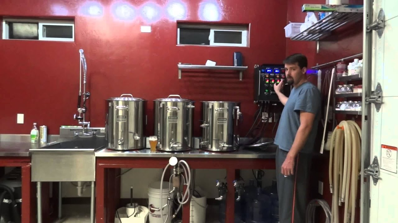 Heat Exchange Mash System Herms Overview Brew Nerds