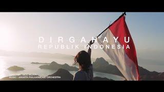 Download Video Dirgahayu Republik Indonesia MP3 3GP MP4