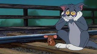 Том и Джерри - Блюз грустного кота (Серия 103)