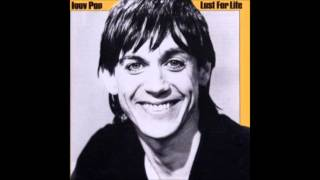 Iggy Pop - Tonight [Album: Lust For Life] Full HD High Quality Album Version