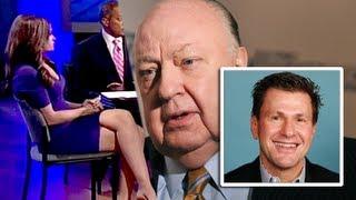 Fox News Turns Vicious Against Former Insider