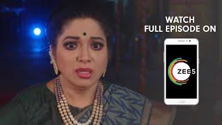 Muddha Mandaram - Spoiler Alert - 29 May 2019 - Watch Full Episode BEFORE TV On ZEE5 - Episode 1405