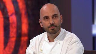 Makaron Ksawerego okazał się lepszy od dania włoskiego mistrza kuchni? [MasterChef]