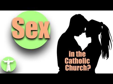 Sex in the Catholic Church?