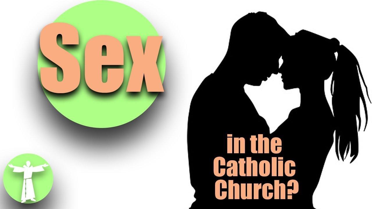 Католический секс