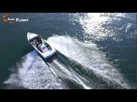Aerial Showreel - DJI S800 and Zenmuse with Wookong M