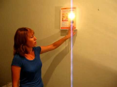 Блок защиты галогенных ламп