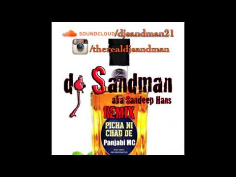 Panjabi MC - Picha Ni Chad De (dj Sandman Dhol & Bass Remix)