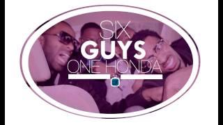 6-guys-1-honda-dormtainment