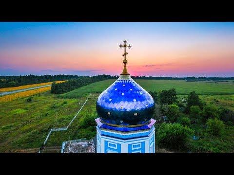 Страна чудес в Тербунском районе Липецкой области