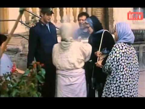 Representations of  HOSPITALITY  in Iranian cinema