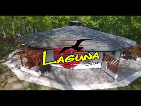 Skorzęcin OW LAGUNA  2018 nowe najlepsze domki w Skorzęcinie