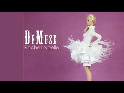 DeMuse Fashion Doll Rochell Noelle